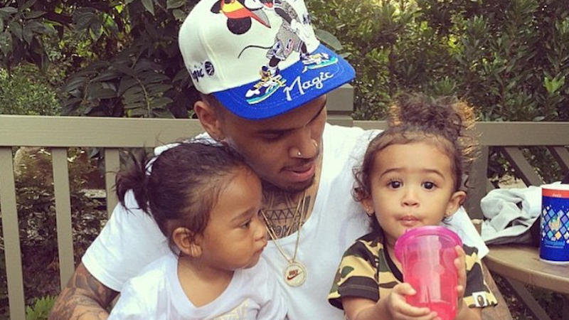 Chris Brown   Some Fem...