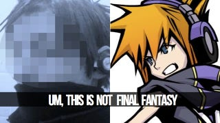 Illustration for article titled Final Fantasy Blamed for Brutal Murder