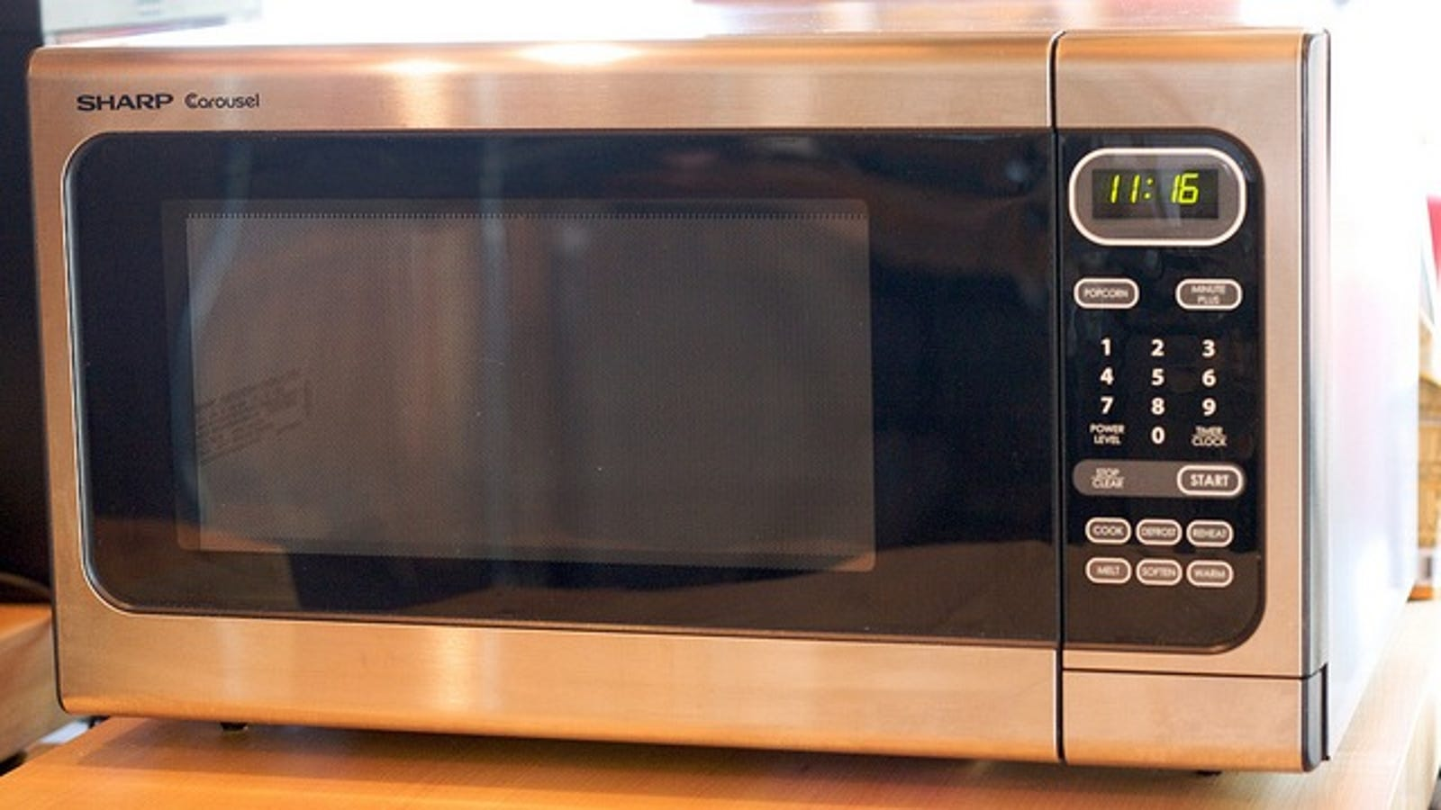 Familiarize Yourself With Your Microwaves Power Settings To Make