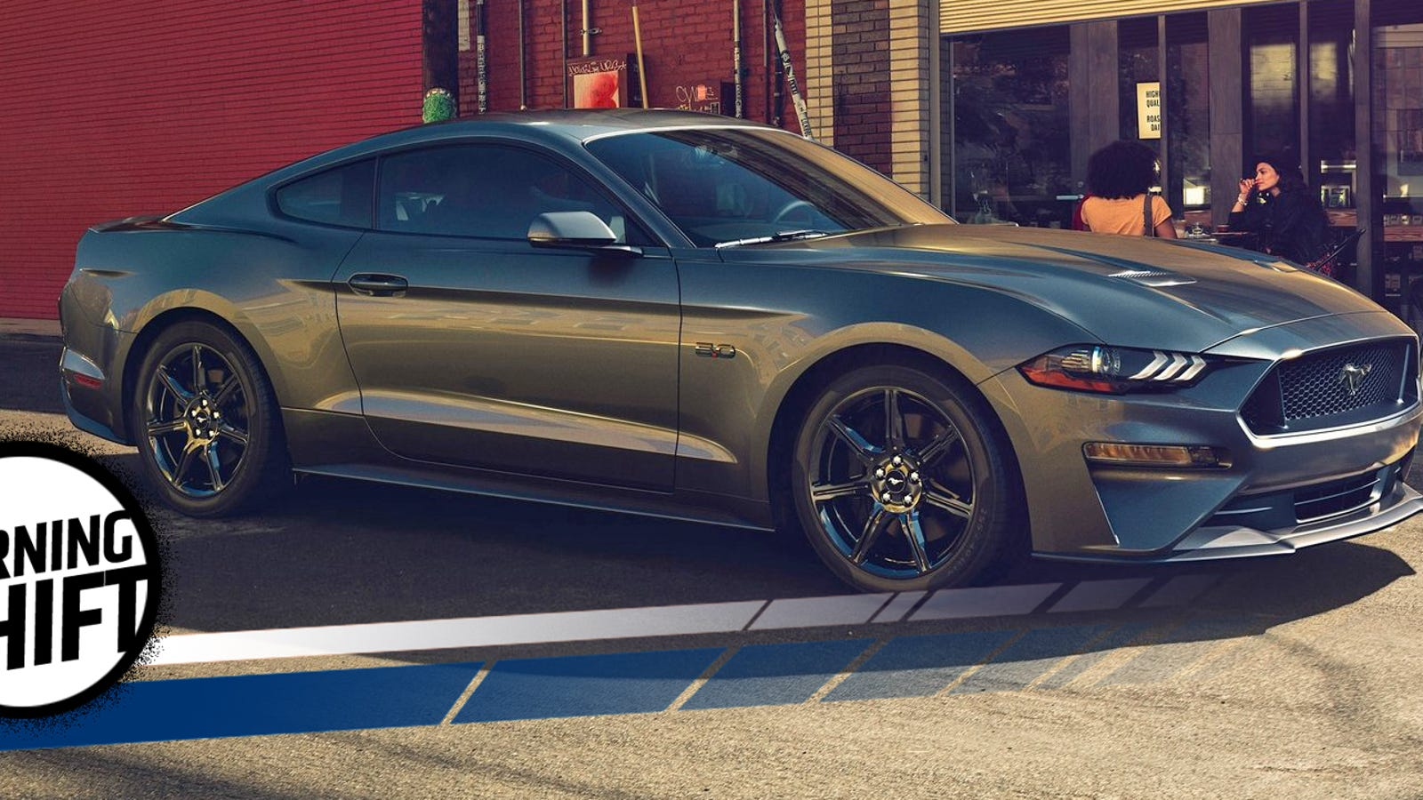 2018 ford mustang convertible. modren convertible why we didnu0027t get the 2018 ford mustang at detroit auto show press days and ford mustang convertible w
