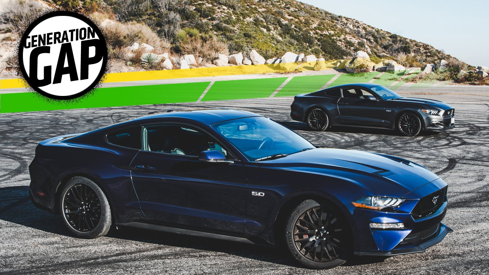 how the 2018 ford mustang gt really compares to the last one rh jalopnik com mustang manual steering conversion mustang manual seat track