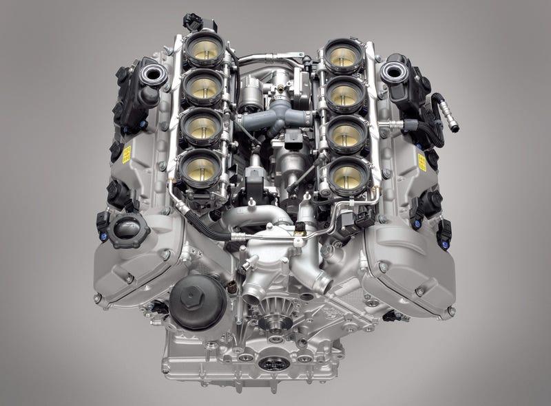 Illustration for article titled Throttle Body Thursday