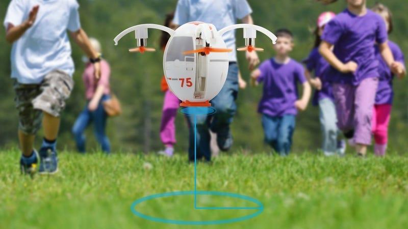 Tenergy Eggsplorer Drone | $18 | Amazon |