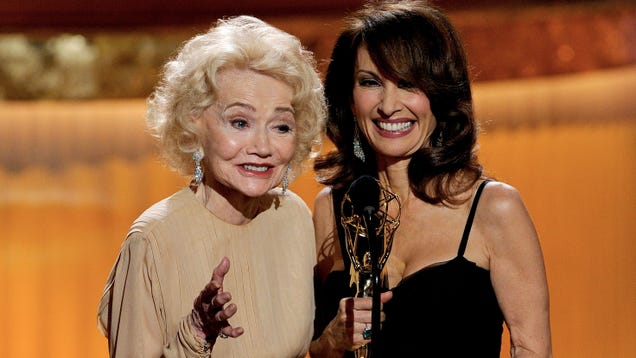 Agnes Nixon, Creator ofOne Life to LiveandAll My Children, Has Died