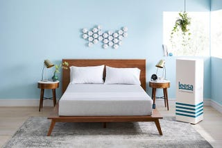 Leesa Mattress, $125 off + free Pillow with code BFCM2017, 11.18-11.24 and 11.27
