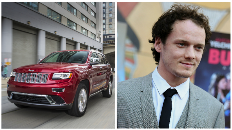 Photo: Jeep (left), AP Images/Richard Shotwell (right)