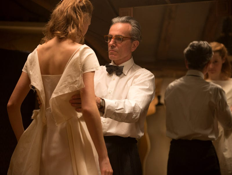 Illustration for article titled 'Phantom Thread' Wins Academy Award For Best Film You Liked But Probably Wouldn't See Again