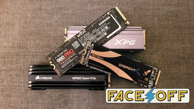This Is the SSD I d Put in My Next PC