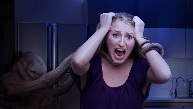 'Run! Dear God, Run!' Screams Woman Who Forgot About Sourdough Starter As Doughy Tendril Wraps Around Throat