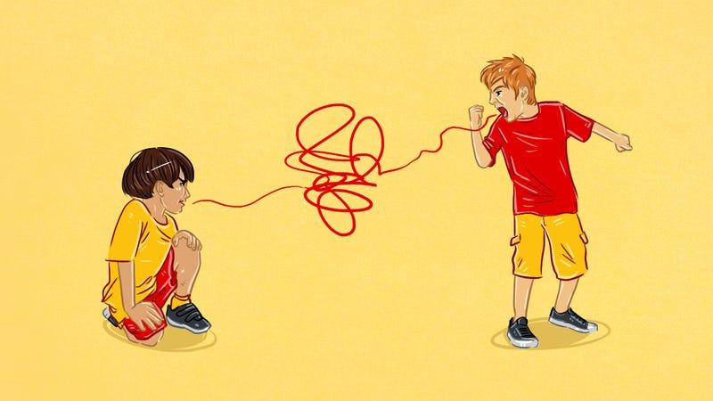 Illustration for article titled Seven Destructive Habits that Kill Solid Communication