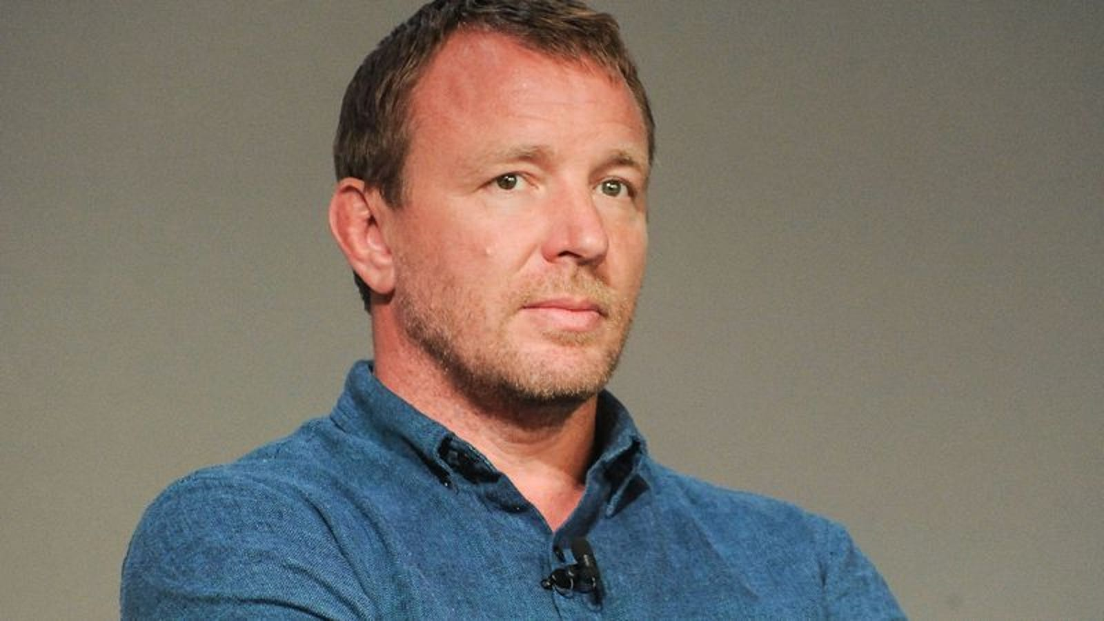 Guy Ritchie, fabulous he, will direct a live-action ...