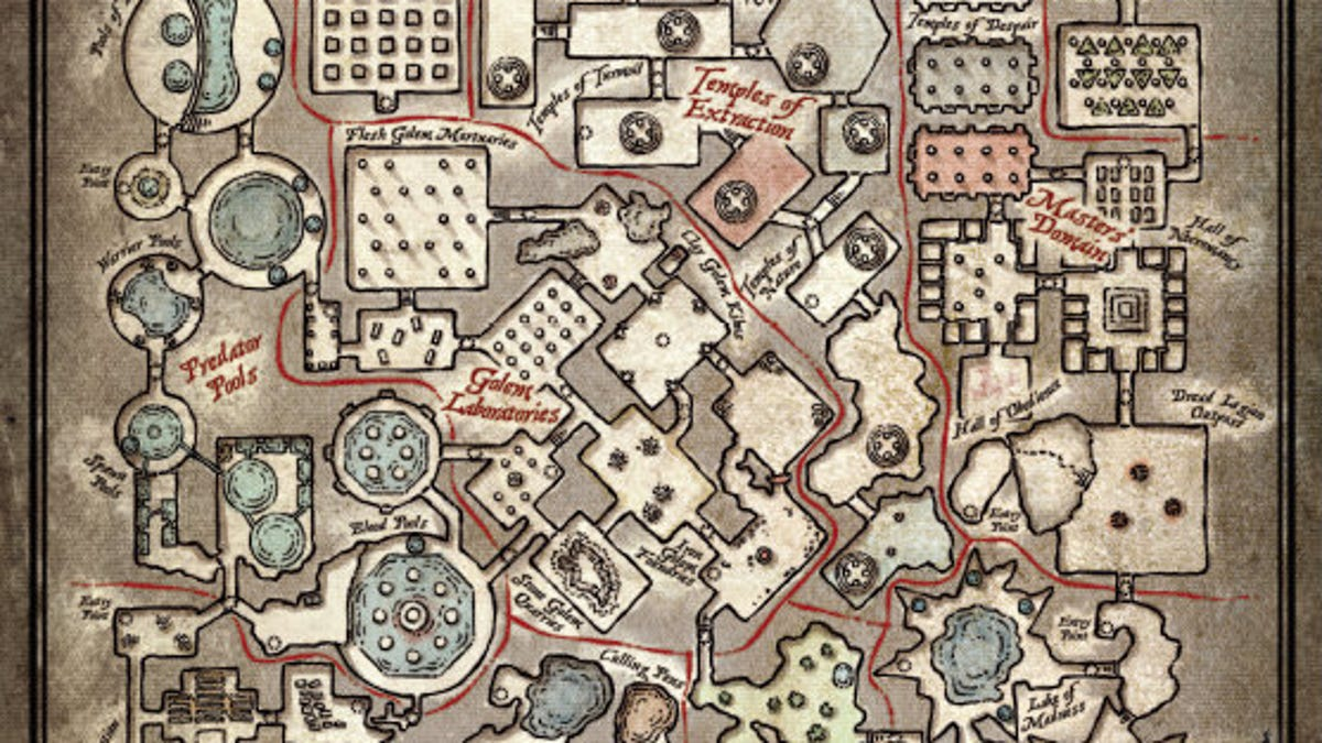 FORGOTTEN REALMS MAP 5E - Forgotten Realms Faerun Map Faer N Roblox