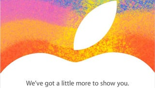 Illustration for article titled The iPad Mini Is Coming October 23rd