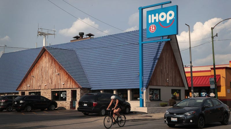 Illustration for article titled IHOP is now IHOB, an international house of burgers