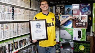 Illustration for article titled Someone Paid Over $750,000 For The World's Largest Video Game Collection