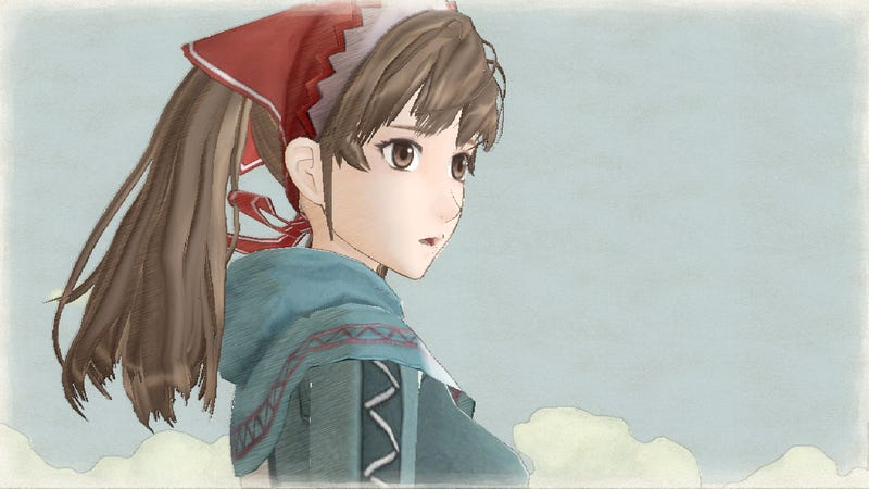 Illustration for article titled Sega is Making a New Valkyria Chronicles for PS4