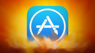 Illustration for article titled Hundreds of Legitimate iOS Apps Infected by Malware, Removed From App Store