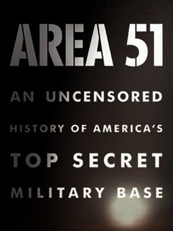 Illustration for article titled How science fictional will AMC's 1950s drama Area 51 be?