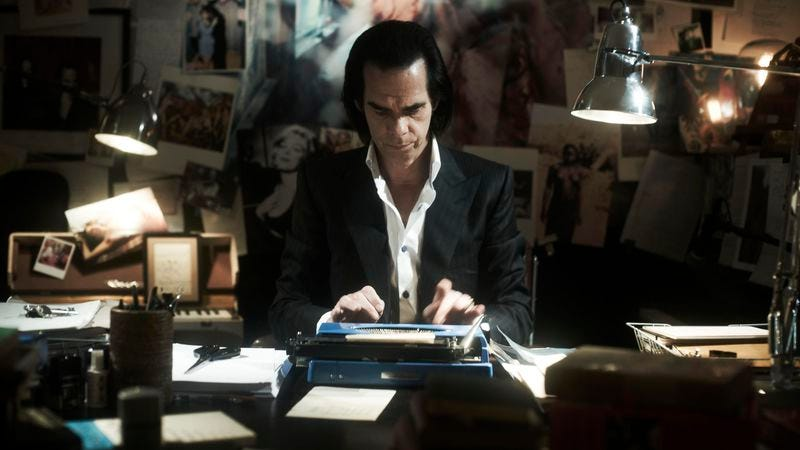 Illustration for article titled 20,000 Days On Earth dredges the drama and depth of Nick Cave