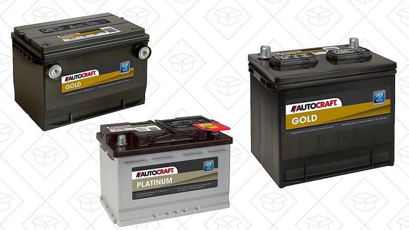 30% off Car Batteries | Advance Auto Parts | Use code EM308A
