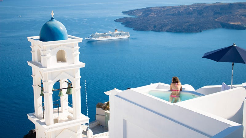 12 Day Classic Greece with 4 Day Greek Island Cruise & Air | Starting at $2400 | Gate 1 Travel | Promo code TZWGAC