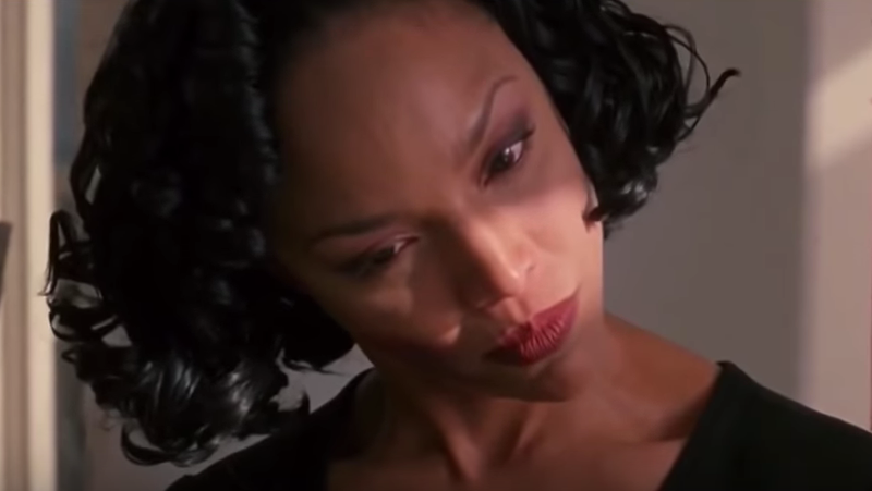 Lynn Whitfield in It's A Thin Line Between Love and Hate