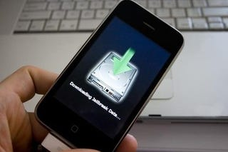 Illustration for article titled iPhone 4.0 Beta Jailbreak Tool Released for iPhone 3G