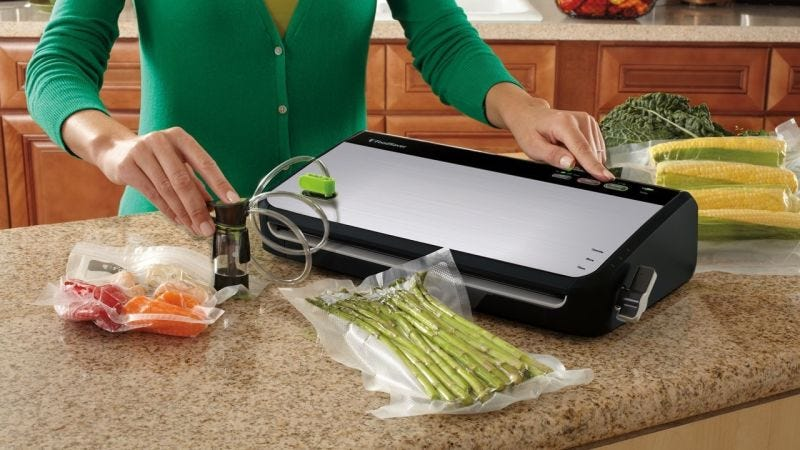 FoodSaver FM2435 | $84 | Amazon