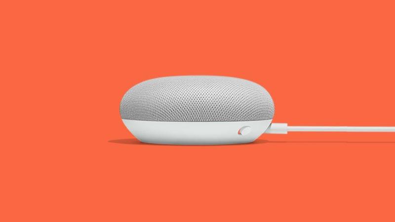 Illustration for article titled Un proveedor contratado para revisar las grabaciones de voz de Google Assistant filtra más de mil de ellas