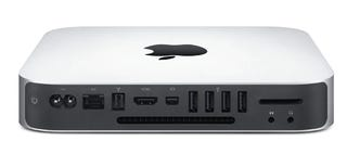 Illustration for article titled Apple's Unibody Mac Mini