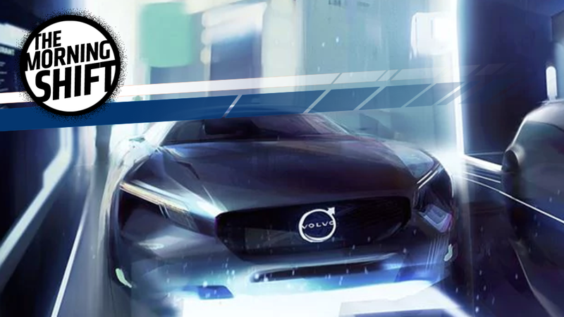 Illustration for article titled All Volvos Will Be Hybrid Or Electric After 2019