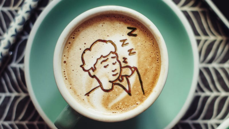 Naps vs. Coffee: Which Is Better When You're Exhausted?