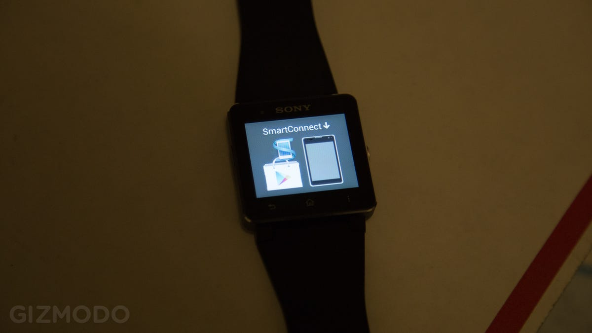 Sony Smartwatch 2 Review Better Still Isnt Good The Pebble Smart Watch Will Include A Flexible Circuit Board