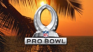 Illustration for article titled Pro Bowl Ending Absolutely Screws Over Team Rice Bettors