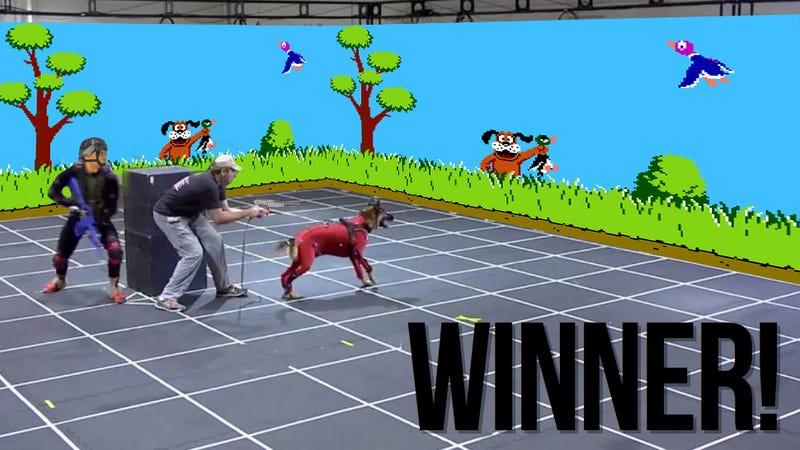 Illustration for article titled Kotaku 'Shop Contest: Dog Duty: The Winners