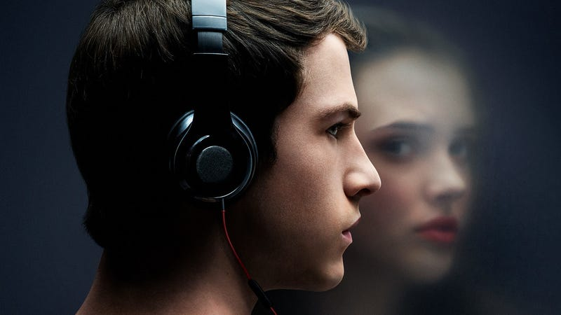 Illustration for article titled Netflix elimina la escena del suicidio de 13 Reasons Why tras dos años de polémica