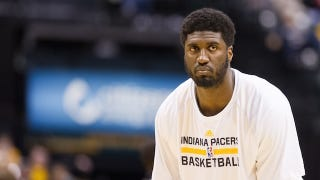 Report: Lakers Will Acquire Roy Hibbert