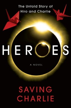 Illustration for article titled Heroes Series Cashes In . . . With Books