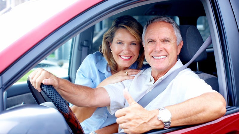 Illustration for article titled Boomers Buy More Cars Because They Have More Money, You Idiots