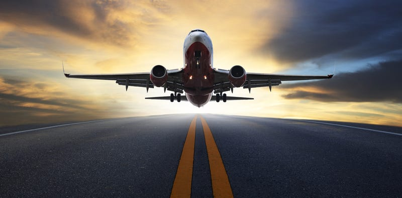 climate change could make it harder for airplanes to get liftoff