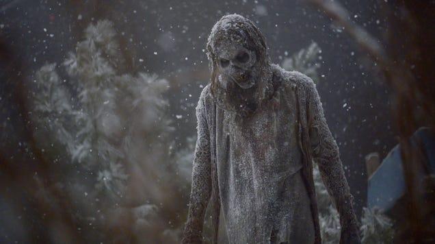 It s a Cold Day in Hell on The Walking Dead Season Finale