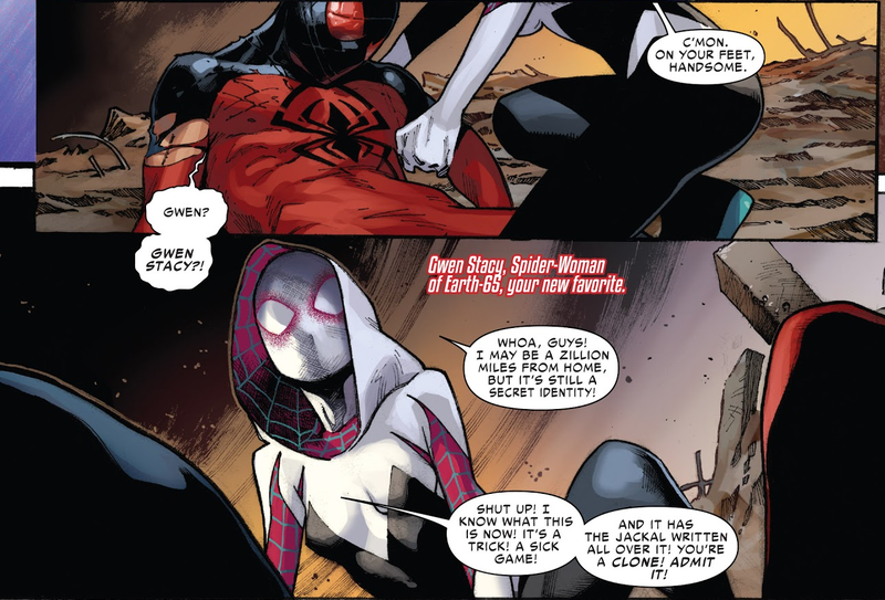 If You Love Spider-Man, You Need to Read Spider-Verse