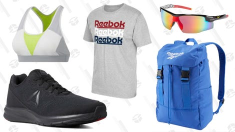 146b3b26 Reebok Is Taking 30% Off Sitewide in Honor of Dads and Grads