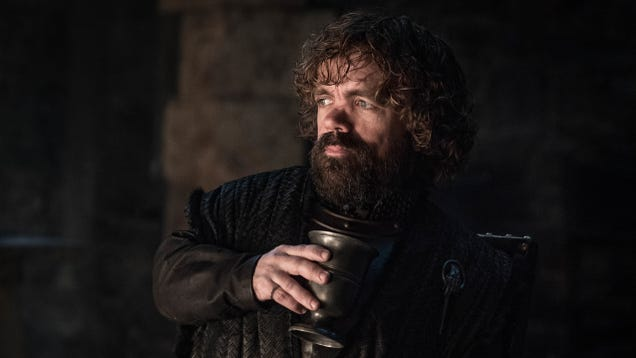 Game Of Thrones drinks, talks, and readies for war in an all-time great episode (newbies)