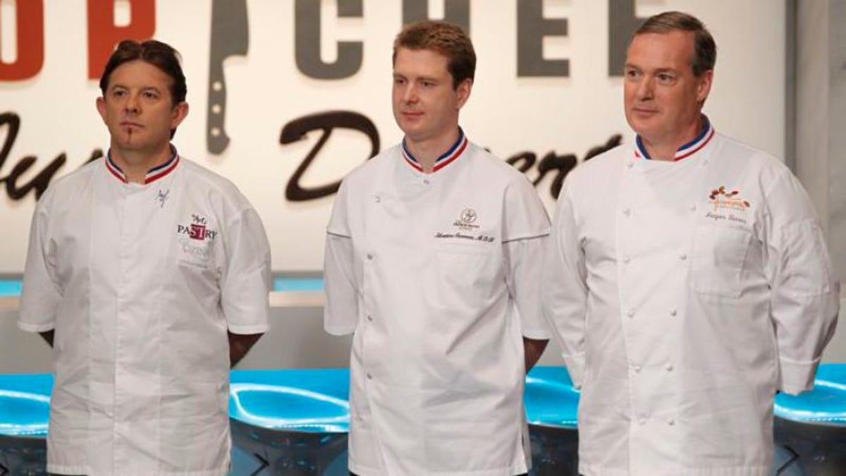Top Chef: Just Desserts - Season Two