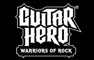 Illustration for article titled Guitar Hero 6 Is A Warrior Of Rock, Apparently