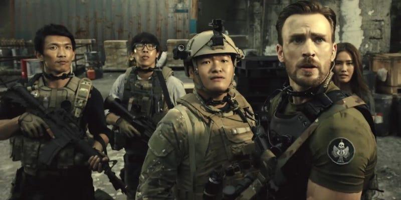 """Illustration for article titled Call of Duty llegará al cine como un """"universo de películas"""""""