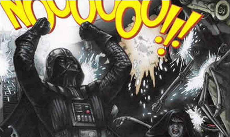 Illustration for article titled No, la nueva reedición de Star Wars no es la que buscabas