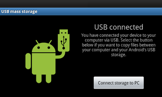 Illustration for article titled Connect Android To Pc To Download Photos
