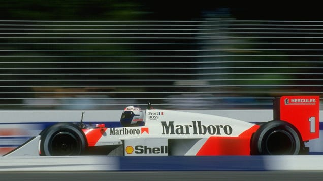We Need Cigarette Companies Back In Motorsports Now